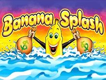 _Banana Splash