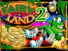 Онлайн слот Fairy Land 2