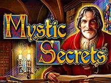 Mystic Secrets — играть онлайн