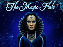 Игровой аппарат The Magic Flute