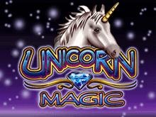 Азартная игра Unicorn Magic