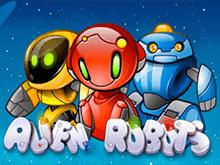 Alien Robots — играть онлайн