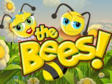 Игровой аппарат Пчелы