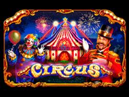 Игровой аппарат Цирк