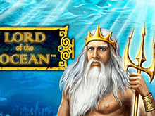 Игровой автомат онлайн Лорд Океана