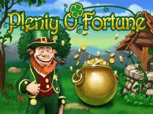 Plenty O'Fortune играть онлайн