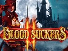 Игровой автомат Кровососы 2