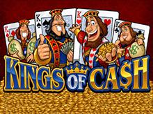 Популярная азартная игра Короли Кэша