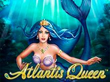 Онлайн слот Затерянная Атлантида