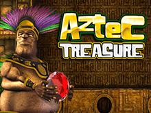 Азартная игра Сокровища Ацтеков 2Д