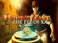 Играть Daring Dave and The Eye Of Ra онлайн