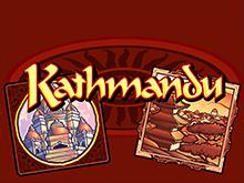 Игровой автомат Катманду