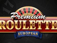 Онлайн слот Европейская Рулетка Премиум