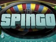 Spingo — играть онлайн