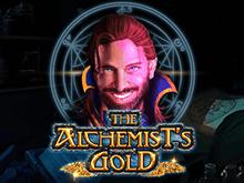 Азартная игра Золото Алхимика