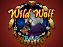 Игровой аппарат Дикий Волк