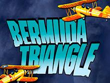Онлайн слот Бермудский Треугольник