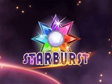 Игровой автомат Взрыв Звезды