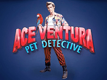 Играть Ace Ventura онлайн