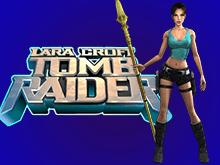 Игровой онлайн-аппарат Tomb Raider