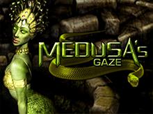 Игровой автомат Взгляд Медузы