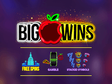 Игровой автомат Big Apple Wins
